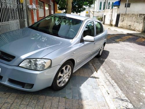 Gm Astra Sedan Advantage 2010