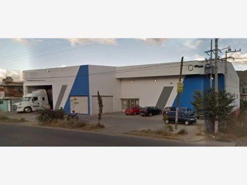 Bodega Comercial En Renta Arboledas Brenamiel