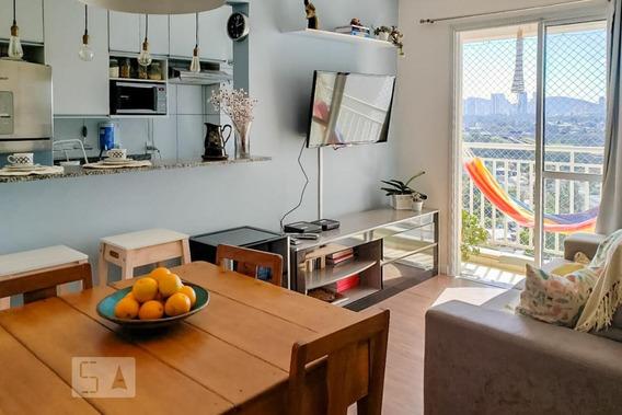 Apartamento Para Aluguel - Jardim Iracema, 2 Quartos, 57 - 893117990