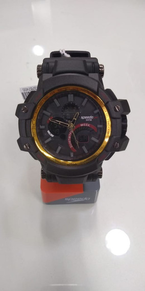 Relógio Speedo Original Com Frete Grátis!