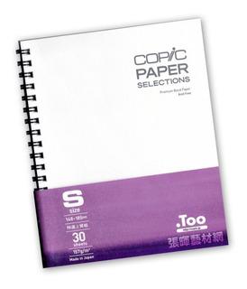 Copic Paper Selections Premium Bond Size S 14,8 - Cromarti