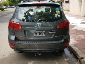 Hyundai Santa Fe 2.2 Crdi 7 As.pre At 2007