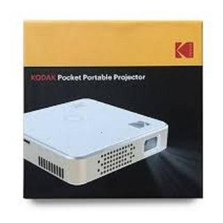 Mini Proyector Kodak Pocket 1080p Hd Led Portatil Bolsillo