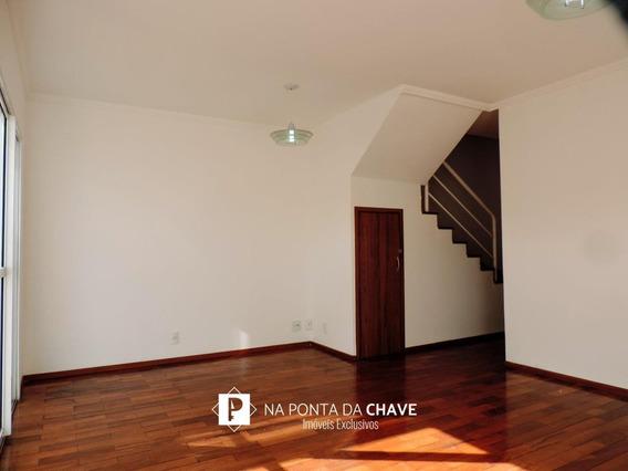 Casa Com 3 Dormitórios À Venda, 118 M² Por R$ 700.000,00 - Planalto - São Bernardo Do Campo/sp - Ca0043