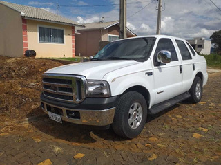 Ford F-250 Tropical