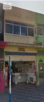 Loja Passa O Ponto, Lapa, São Paulo - Lo0028. - Lo0028