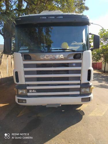Scania 124 R