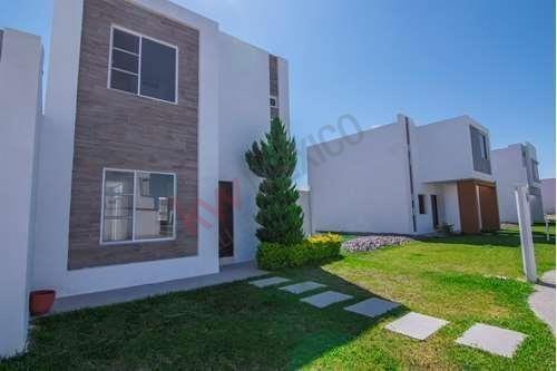 Casa En Venta Villas Del Renacimiento, Venta Casas Torreón