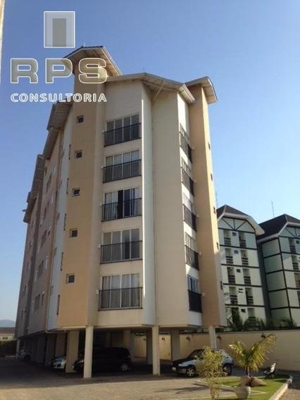Apartamento Novo Para Venda No Atibaia Jardim Em Atibaia, Últimas Unidades Da Construtora - Ap00084 - 31936475