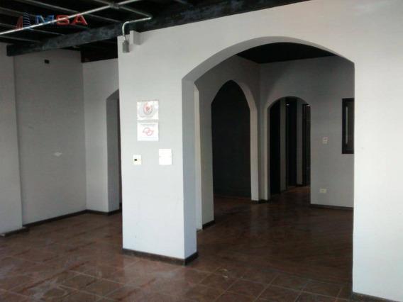 Casa À Venda, 245 M² Por R$ 1.600.000,00 - Perdizes - São Paulo/sp - Ca0935