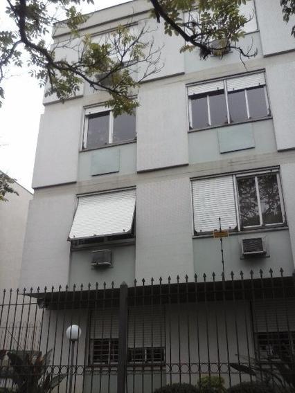 Apartamento Em Petrópolis Com 3 Dormitórios - Mi15303