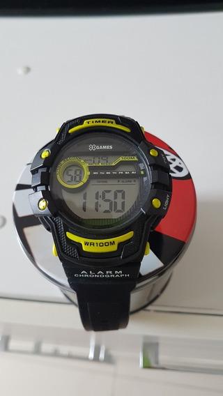 Relógio Xgame Xmppd365