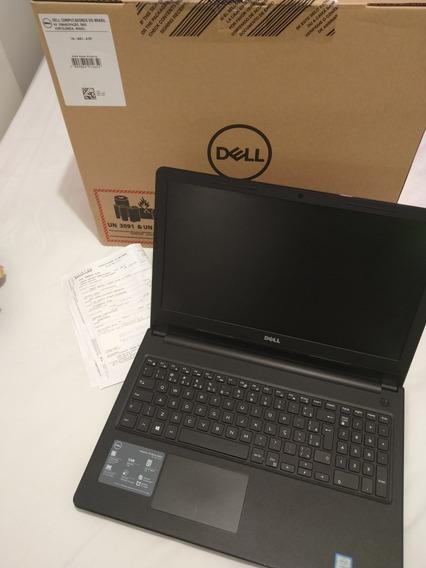 Notebook Dell 6° Geração - 1tb