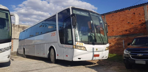 Ônibus Busscar Vistabuss Lo Scania K360 4x2 Completo Revisad