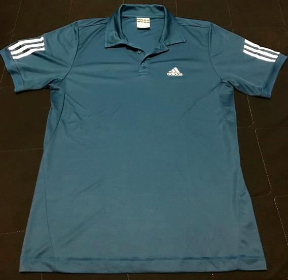Camisa Polo adidas - Clima Cool