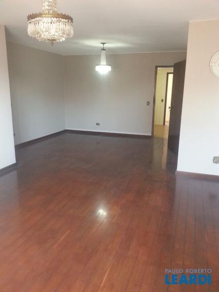 Apartamento - Brooklin - Sp - 523363