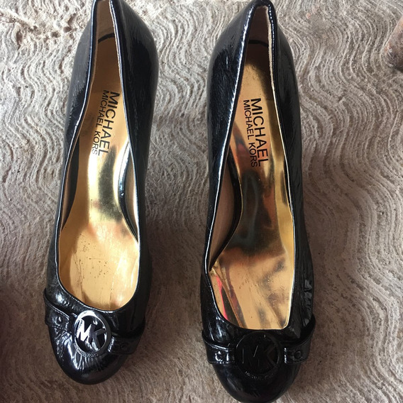 Zapatos Michael Kors #23 Mexicano Originales