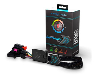 Shift Power Delay Acelerador Atraso Acelerador Com Bluetooth