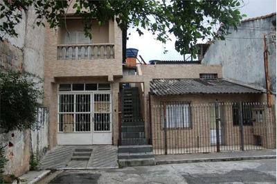 Casa No Parque Edu Chaves Em Rua Particular Com 2 Vagas De Garagem. - 169-im383334