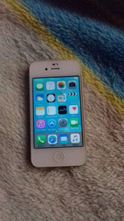 Sin Detalles | iPhone 4s | 16 Gb | Blanco