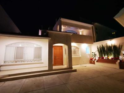 Casa Venta En Milenio 3 Rec 4 Baños 3 Est Circuito Cerrado