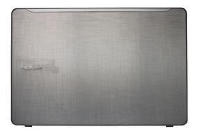 Tampa Lcd Acer Aspire F5-573 F5-573g 15.6 Aço Escovado !!