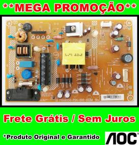 Placa Fonte Tv Aoc Le32h1461 * Promoção *