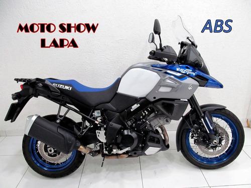 Suzuki V Stron 1000 Xt 2021 Branca