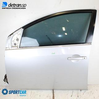Porta Dianteira Esquerda Nissan Sentra 2008 2009 2010 2011 2