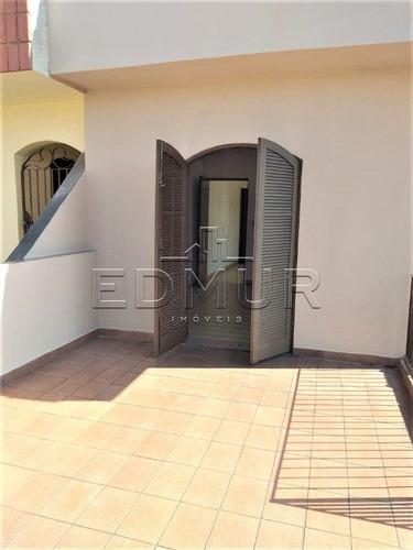 Imagem 1 de 8 de Casa - Jardim Teles De Menezes - Ref: 28855 - V-28855