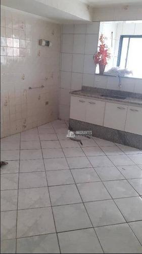 Apartamento De 2 Dormitórios, Sendo 1 Suíte, Na Ocian, Em Praia Grande - Ap2500