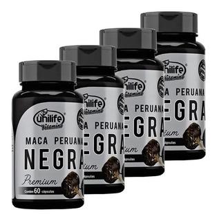 maca peruana negra capsulas