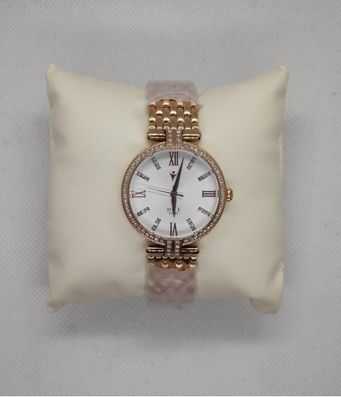 Reloj Nice Time Dama Original Nuevo Liquidacion