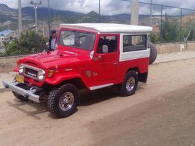 Toyota Fj 43 Mod 74 $19,500.000 Negociable
