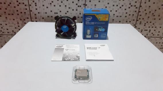 Processador Intel I7 4950k Lga 1150 4.00 Ghz