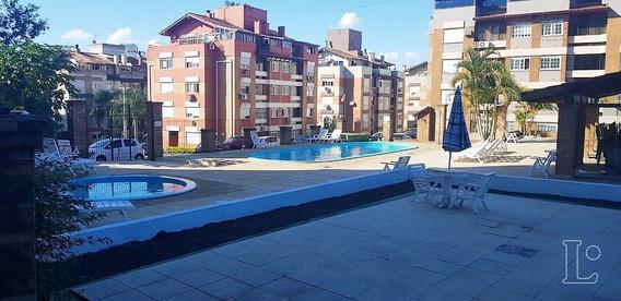 Apartamento Em Cavalhada Com 2 Dormitórios - Lu272902