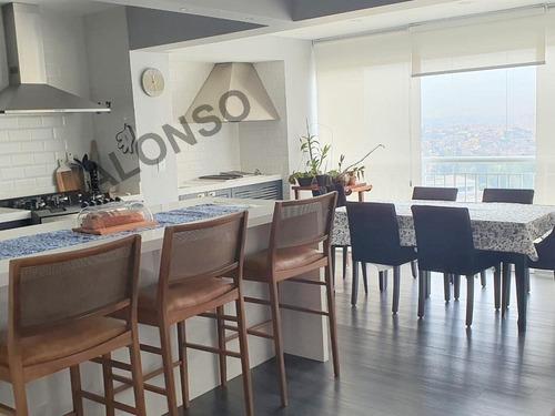 Apartamento Para Venda, 3 Dormitórios, Jardim Arpoador - São Paulo - 17390