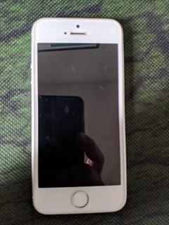 Celular iPhone Se 16gb Cinza Espacial