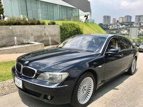 Bmw Serie 7 4.8 750ia At 2006