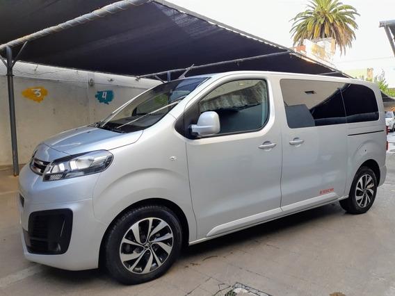 Citroën Spacetourer 2.0 Hdi 150 At6 Feel 2018