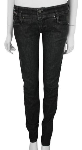 Calça Matic Jeans Pto Original Marca Famosa Excelente Preço