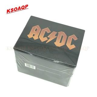 Acdc 17cd Box Set Coleccion Musica Orginal