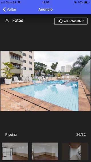 Apartamento Com 3 Dorms, Santana, São Paulo, Cod: 63544 - A63544