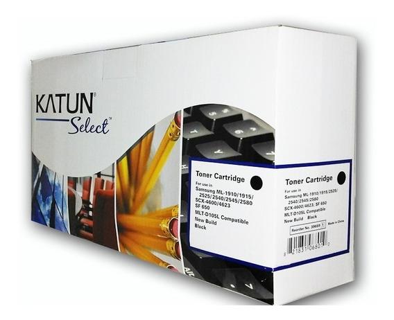 Toner Katun Para Samsung Mlt-d105 105 Scx-4623