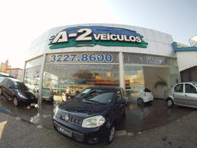 Fiat Uno Evo Vivace 1.0 8v Flex 4p 2011