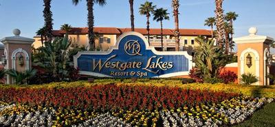 Vacaciones! Tiempo Compartido En Orlando, Florida.