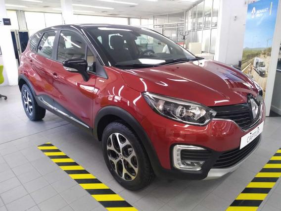 Renault Captur Bosé 1.6 Cvt