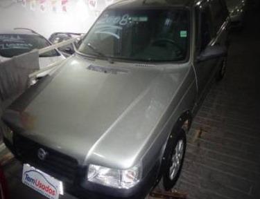 Fiat Uno 1.0 Fire 3p