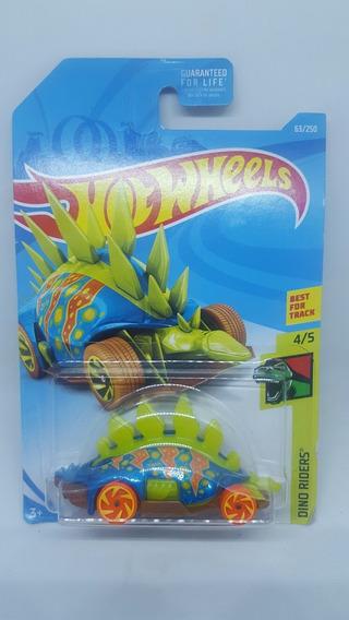 Hot Wheels Motosaurus Dino Riders