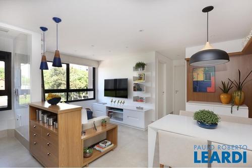 Imagem 1 de 15 de Apartamento - Vila Madalena  - Sp - 608445